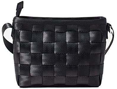 7ffb8706c ... harveys seatbelt bag women s little messenger black one size ...