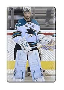 Elizabeth Lopez's Shop New Style 3470082K208535596 san jose sharks hockey nhl (29) NHL Sports & Colleges fashionable iPad Mini 3 cases