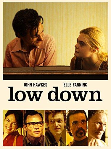 DVD : Low Down