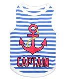 Captain Dogshirt