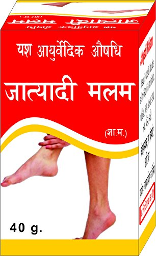 YASH Jatyadi Malam -Pack of 6