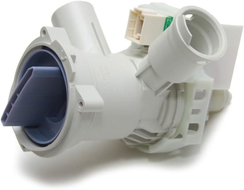 Bosch 00145753 Washer Drain Pump Genuine Original Equipment Manufacturer (OEM) Part