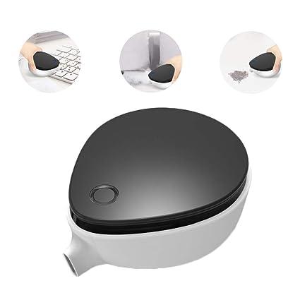 Amazon com - Traioy Wireless Mini Desktop Vacuum Cleaner