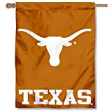 University of Texas UT Longhorns House Flag