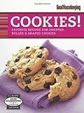 Good Housekeeping Cookies!, From the Editors of Good Housekeeping, 1588168263