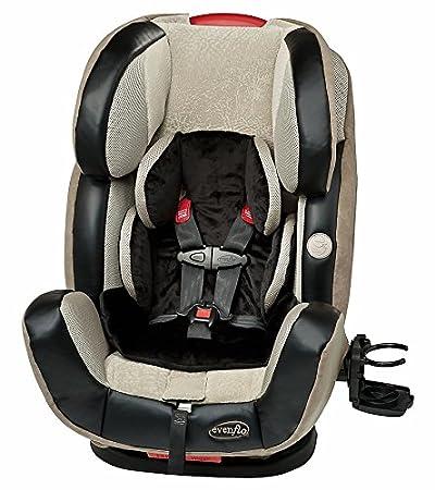 Evenflo Symphony 65 E3 Convertible Car Seat