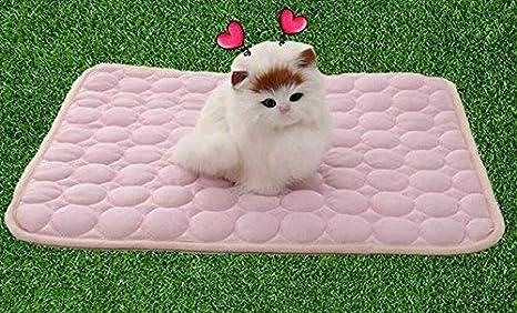 XINXI Home No tóxico Perro Auto Gato Enfriador para Mascotas ...