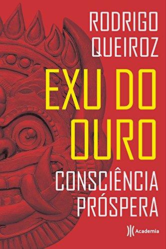 Exu do Ouro Rodrigo Queiroz