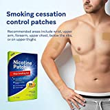 Stop Smoking Aid Nicotine Patch : Easy and