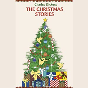 The Christmas Stories Audiobook