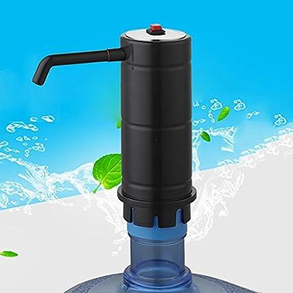 Bluelover La Bomba Eléctrica De Agua Embotellada Del Dispensador Automático De Agua De Agua Eléctrico De