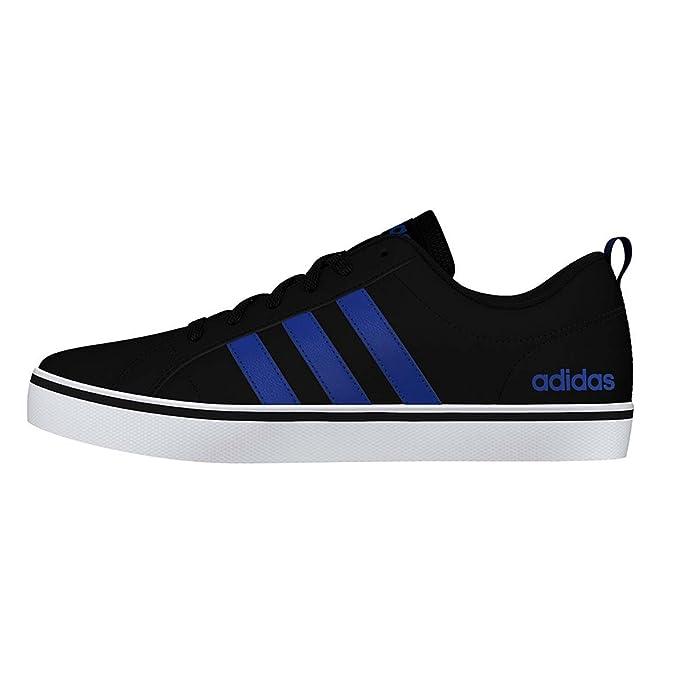 9f5444265 adidas Men s s Vs Pace Gymnastics Shoes  Amazon.co.uk  Shoes   Bags