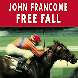 Free Fall Audiobook