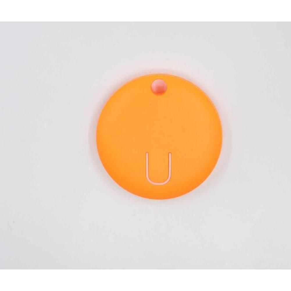 WYXIN Bluetooth anti-perte cl/é localisateur anti-perte imperm/éable /à leau pr/écieux traqueur intelligent pink