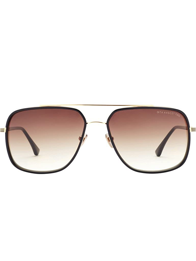269a30c1a01 DITA AVOCET TWO21009B SUNGLASSES  Dita  Amazon.co.uk  Clothing