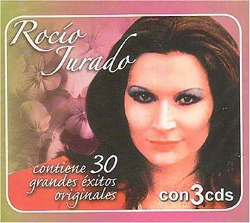 Rocio Jurado (Exitos En Discos Columbia) 3 Cd