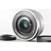 Sony SEL16-50mm F3.5-5.6 PZ OSS Lens For E-Mount-SELP1650 (International version, No warranty)