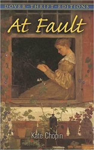 Image result for at fault kate chopin