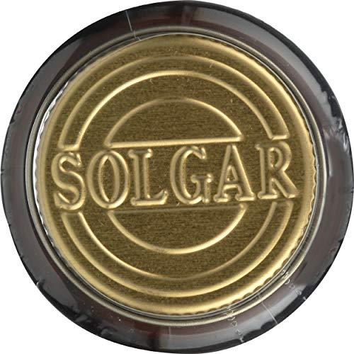 Solgar, Zinc, 50 mg, 100 Tablets