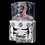 """Grave Digger 3-D Zombie Target """"Bleeder"""""""