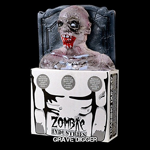 zombie crossbow targets - 1