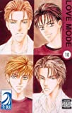 LOVE MODE Volume 10: (Yaoi): v. 10