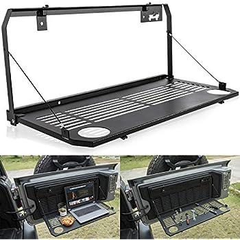 Amazon Com Yoursme For Jeep Wrangler Jl Jlu 2018 2019 2 4