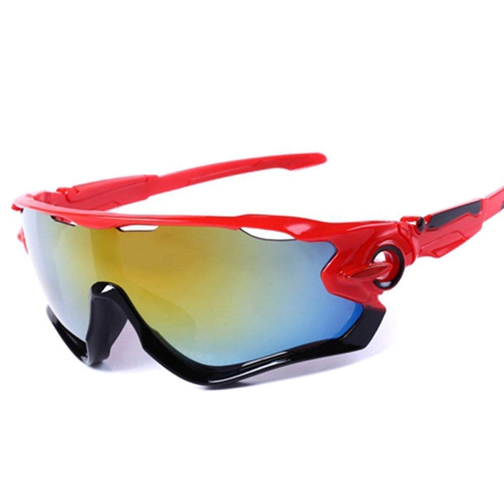 mi ji Gafas de Sol Deportivas Gafas de Ciclismo de ...