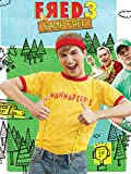 DVD : Fred 3: Camp Fred [Español]
