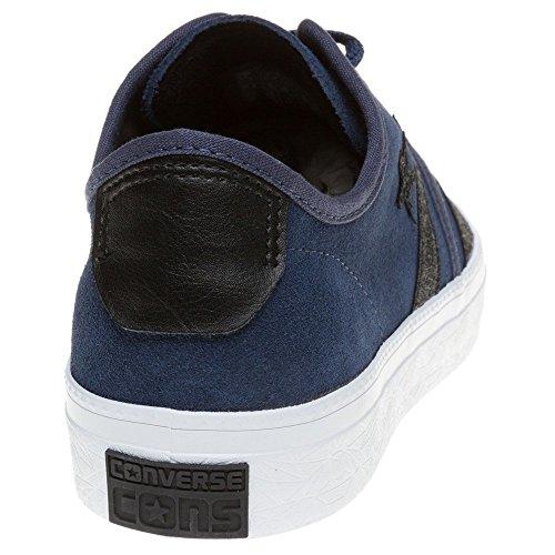 Converse Zakim Ox Homme Baskets Mode Bleu