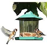 PetsN'all Hanging Gazebo Bird Feeder