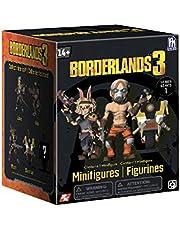 Borderlands 3 Samlarbara miniatyrer
