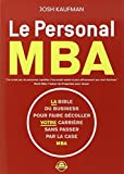 img - for Le personal MBA book / textbook / text book