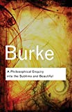 A Philosophical Enquiry into the Sublime and Beautiful, Edmund Burke, 0415453267