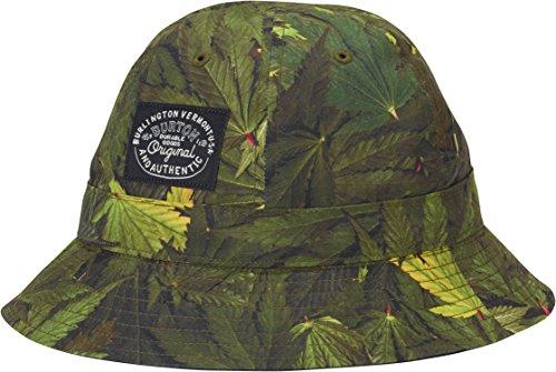 Burton Thompson Bucket Hat, Camobis, One Size