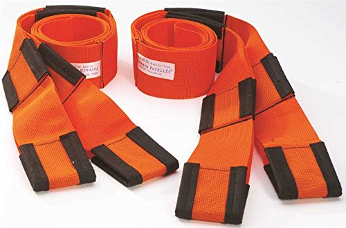 Forearm Forklift Straps As Seen product image
