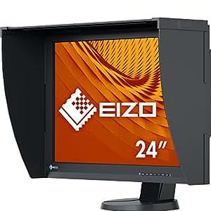 "EIZO ColorEdge CG247X 24.1"" Hardware Callibration IPS LCD Monitor 1920x1200 CG247X-BK"