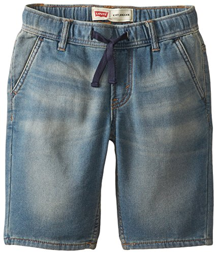 Levis Boys Soft Jogger Short