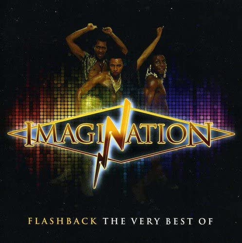 Flashback - The Very Best of Imagination