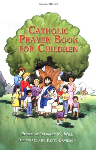 Catholic Prayer Book for Children]()