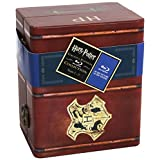 Harry Potter Years 1-5 Limited Edition Gift Set