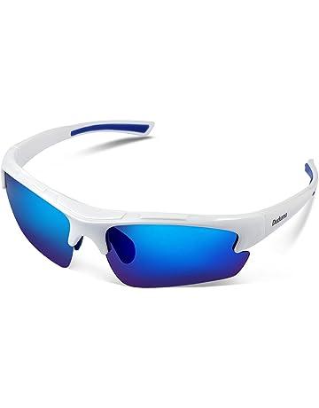 72df882e9bb Duduma Polarized Designer Fashion Sports Sunglasses for Baseball Cycling  Fishing Golf Tr62 Superlight Frame