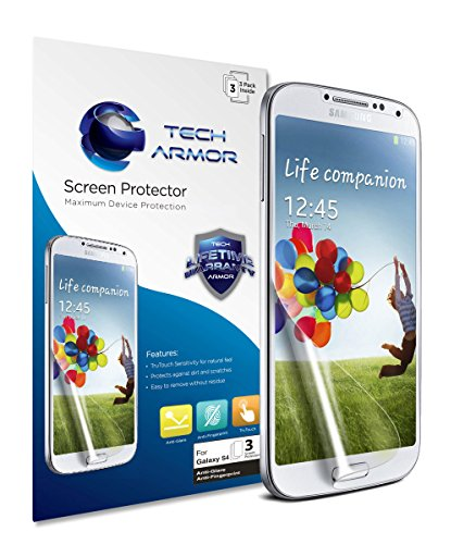 Protector Tech Armor Anti Glare Anti Fingerprint