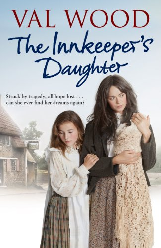 The Innkeeper's Daughter ()