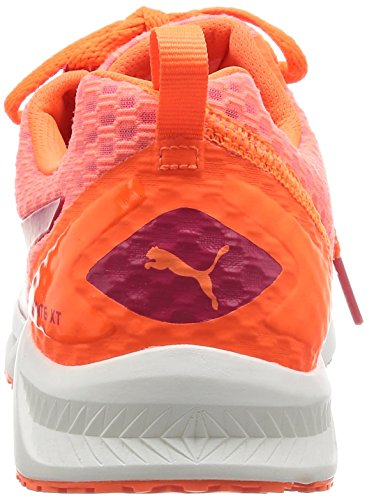 01 Puma Donna Xt Peach Scarpe white rose Ignite Orange Fitness Wns Red Arancione Core Fluo YYx6qrR