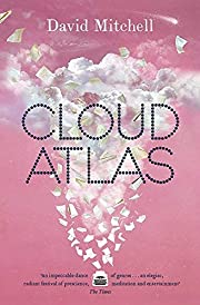 Cloud Atlas by Mitchell, David 1st (first)…