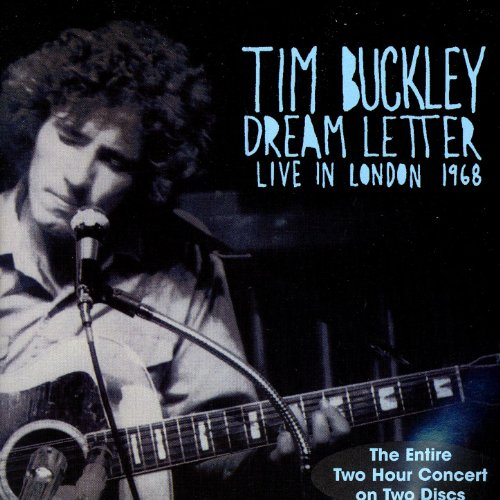 Dream Letter By Tim Buckley On Amazon Music Amazon Com