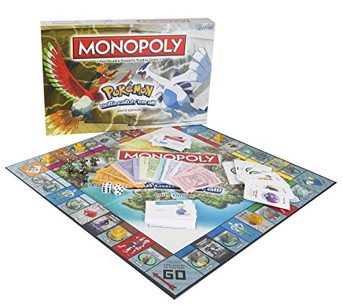 pokemon cards game board - 2