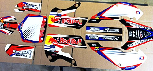 red bull decal - 9