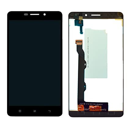ORIGNALTested Lenovo A7700 IPS Lcd Display With Touch Screen Digitizer Glass Combo